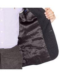 Polo Ralph Lauren Blue Polo Herringbone Sport Coat for men