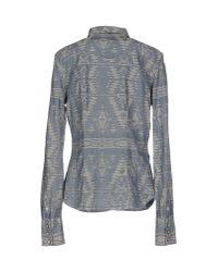 Denim & Supply Ralph Lauren - Multicolor Shirt - Lyst
