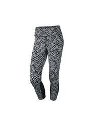 Nike Black Epic Lux Crop Legging
