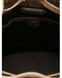 Ralph Lauren - Brown 'ricky 18' Tote - Lyst