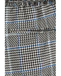 3.1 Phillip Lim - Blue Virgin Wool Pants - Multicolor - Lyst