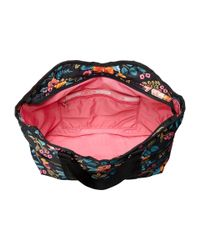 LeSportsac - Multicolor Small Carryall - Lyst