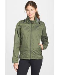 Adidas | Green 'Hiking Wandertag' Climaproof Jacket | Lyst
