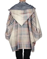 Vivienne Westwood Anglomania Natural Coat