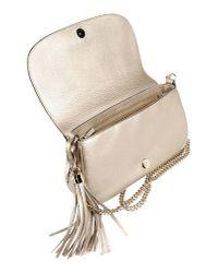 Gucci Metallic Work Bags