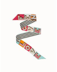 Fendi | Multicolor Fun Fair Wrappy Fun Fair Wrappy | Lyst