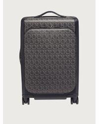 Ferragamo Gancini Hand luggage - Gray