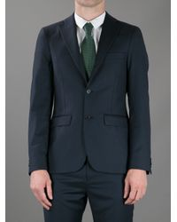 Ferragamo Green Mito Tie for men