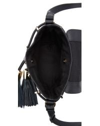 See By Chloé - Black Vicki Cross Body Bag - Lyst