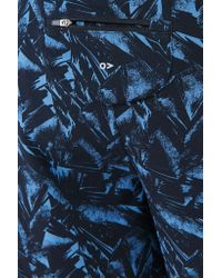 Outdoor Voices | Blue Runner's High Shorts for Men | Lyst