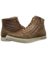 Steve Madden - Brown Dagon for Men - Lyst