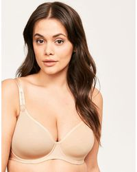 Anita - Natural Rosa Faia Makeda Moulded Breathable Bra - Lyst