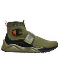 Champion Green Rally Lockdown - Shoes for men