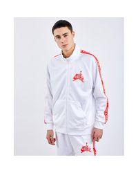 Nike Jumpman Classics in White für Herren
