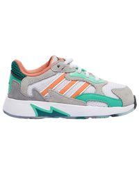 Adidas Multicolor Tresc Casual Running Shoes