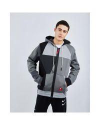Nike Kyrie Full Zip in Black für Herren