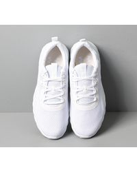 Charged Will White/ White/ White Under Armour pour homme