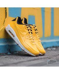 Lyst Nike Air Max 90 Vt Qs Qs Qs Versity Maize varsity Maize Light Bone   eabacf