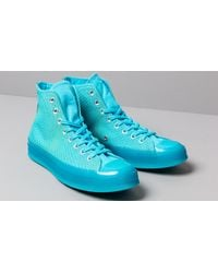 Converse Chuck Taylor All Star 70 Gnarley Blue/ Bold Lime