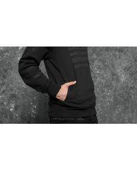 Nike Air 11 Hybrid Pullover Hoodie Black/ Black for men