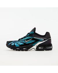 X Skepta Air Max Tailwind V Black/ Chrome Nike pour homme