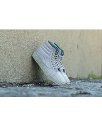 Vans - Multicolor Sk8-hi Reissue Dx (twill) Wing Chime - Lyst
