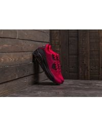 Nike - Air Max 90 Ultra 2.0 Essential Noble Red/ Noble Red-port Wine - Lyst