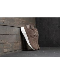 Adidas Originals Brown By Wings+horns Nmd C2 for men