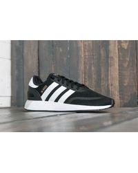 Adidas Originals Gray Adidas N-5923 Core Black/ Ftw White/ Grey One for men