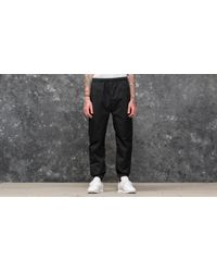 Reebok Reebok Lost And Foung Trackpants Black for men