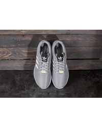 Adidas Originals - Multicolor Adidas Zx Flux Chsogr/ Ftw White/ Iceyel for Men - Lyst