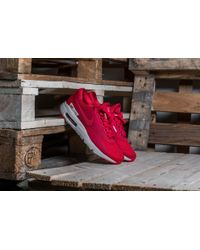 online store 445ea 10c60 Lyst - Nike Air Max Zero Premium Gym Red/ Gym Red-wolf Grey ...