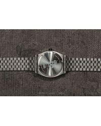 Footshop Metallic Nixon X Star Wars Time Teller Deluxe Bb-8 Silver/ Orange