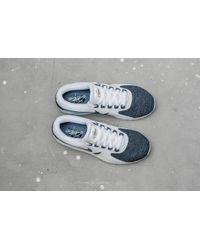 Nike Multicolor Air Max Zero Se White/ Armory Blue-black for men