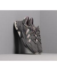 adidas Originals Adidas Ozweego W Grey Four/ Core Brown/ Ash ...