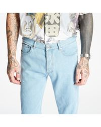 Petit New Standard Jeans Blue A.P.C. de hombre