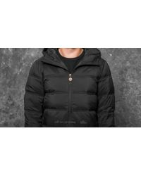Footshop Kappa Authentic Zelidi Jacket Black for men
