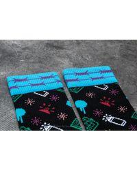 Happy Socks - Blue Atmon27-9000 - Lyst