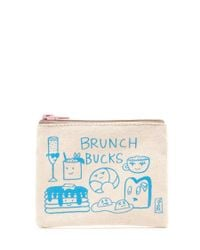 Forever 21 - Natural Stacy Michelson Brunch Pouch - Lyst