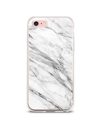 Forever 21 Multicolor The Casery Marble Case For Iphone 7