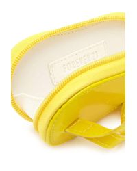 Forever 21 | Yellow Flip-flop Coin Purse | Lyst