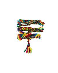Forever 21 - Multicolor Colorful Bracelet Set - Lyst