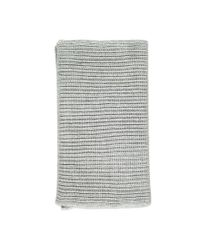 Forever 21 - Gray Purl Knit Scarf You've Been Added To The Waitlist - Lyst