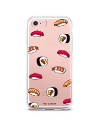 Forever 21 Multicolor The Casery Sushi Case For Iphone 6