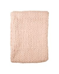 Forever 21 - Pink Chevron Infinity Scarf - Lyst