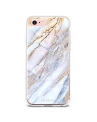 Forever 21 Multicolor Marble Case For Iphone 6