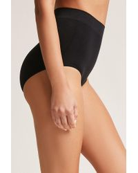 Spanx - Black Assets By Shaping Panty At - Lyst