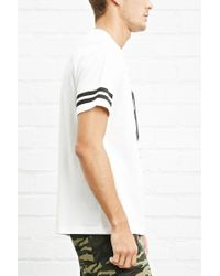 Forever 21 - White Underground King Graphic Tee for Men - Lyst