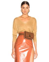 Nili Lotan Multicolor Ginny Sweater