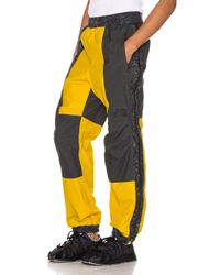 THE NORTH FACE BLACK SERIES Yellow 94 Rage Rain Pant for men